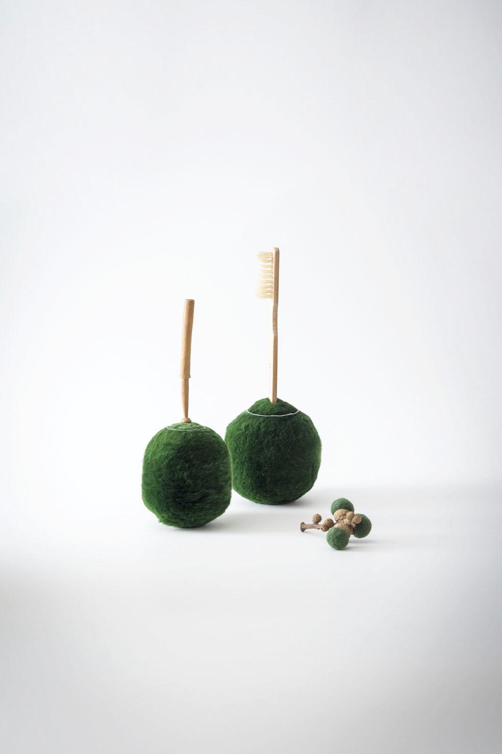 勝本みつる「sound from a study in green」入荷のお知らせ