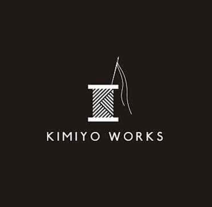 Kimiyo−works 個展 Thread colour into the past  4/23(Fri) – 5/2(Sun)